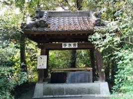 東照宮・諏訪神社(行田市本丸)6