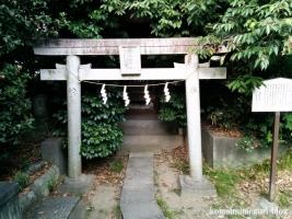 東照宮・諏訪神社(行田市本丸)32