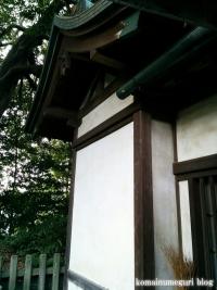 東照宮・諏訪神社(行田市本丸)31
