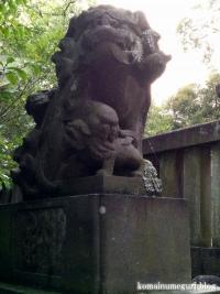 東照宮・諏訪神社(行田市本丸)41