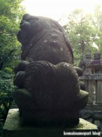 東照宮・諏訪神社(行田市本丸)39