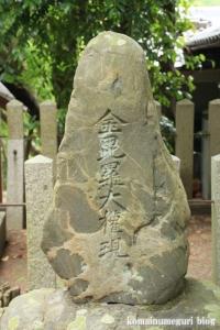 若櫻(わかさ)神社(桜井市谷)10