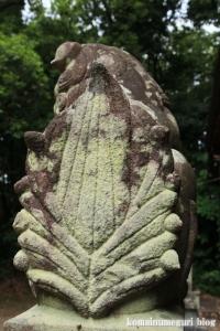 若櫻(わかさ)神社(桜井市谷)15