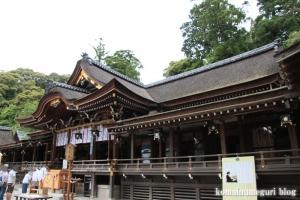 大神(おおみわ)神社(桜井市三輪)22