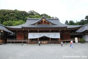 大神(おおみわ)神社(桜井市三輪)37