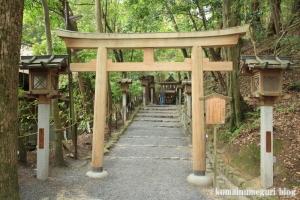 大神(おおみわ)神社(桜井市三輪)23