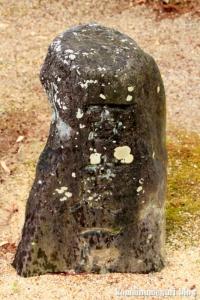 国津神社(桜井市箸中)4