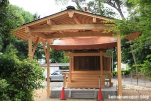 大和神社(天理市新泉町)11
