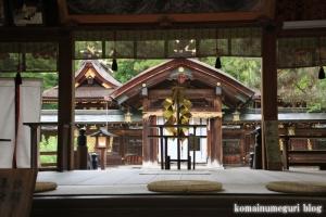 大和神社(天理市新泉町)15