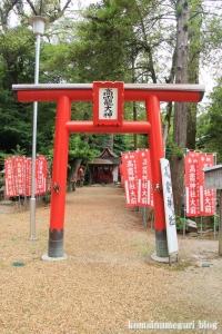 大和神社(天理市新泉町)19