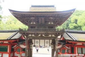 石上神宮(天理市布留町)9