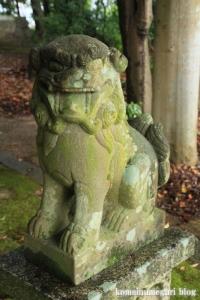 西波天神社(奈良市六条)7