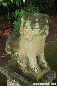 西波天神社(奈良市六条)11