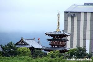 野々宮天神社(奈良市六条)11