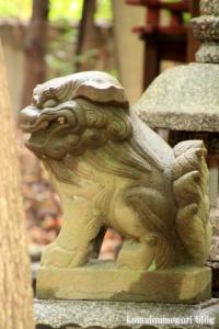天武神社(奈良市七条)6