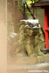 天武神社(奈良市七条)7