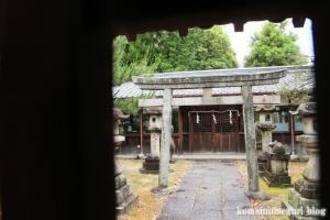 天満神社(奈良市七条)5