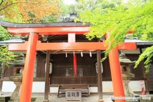 孫太郎稲荷神社(奈良市七条)12