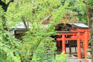 孫太郎稲荷神社(奈良市七条)13
