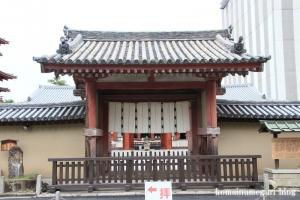 孫太郎稲荷神社(奈良市七条)16