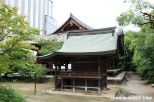 孫太郎稲荷神社(奈良市七条)18