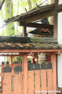 孫太郎稲荷神社(奈良市七条)14