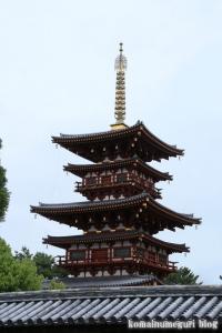 孫太郎稲荷神社(奈良市七条)15