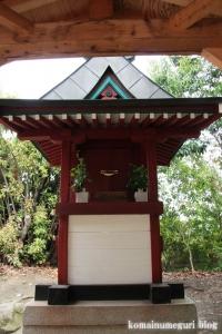 福天満神社(奈良市六条町)5