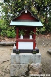 福天満神社(奈良市六条町)8