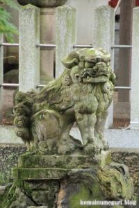 春日神社(奈良市二条大路南)7