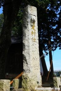 砂氷川神社(川越市砂)3