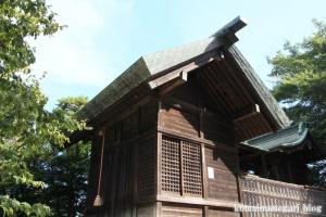 日枝神社(川越市下新河岸8