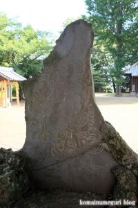 日枝神社(川越市下新河岸3