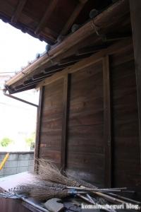 稲荷神社(川越市牛子)9