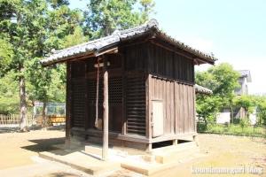 八坂神社(川越市大中居)3