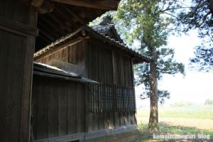 氷川神社(川越市大中居)6