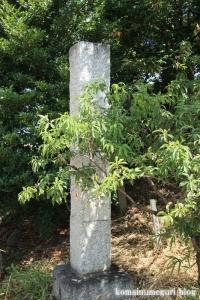 氷川神社(川越市大中居)2