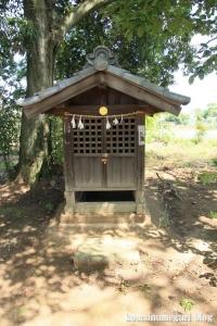 氷川神社(川越市大中居)8