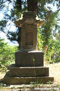 氷川神社(川越市大中居)12