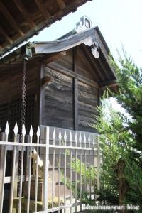 稲荷神社(川越市高島)5