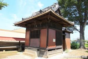 御嶽神社(川越市八ツ島)5