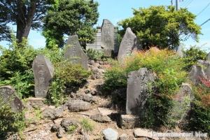 御嶽神社(川越市八ツ島)10