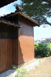 御嶽神社(川越市八ツ島)6
