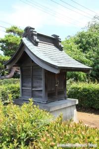 金精稲荷神社(川越市鴨田)5