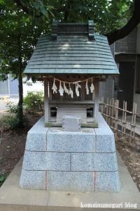 氷川神社(川越市並木新町)9