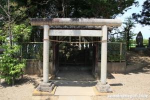 木野目稲荷神社(川越市木野目)11