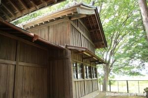 氷川神社(川越市久下戸)10