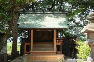 氷川神社(川越市久下戸)13