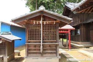 氷川神社(川越市久下戸)17