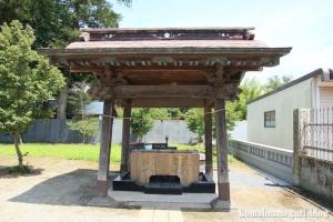 古尾谷八幡神社(川越市古谷本郷下組)11